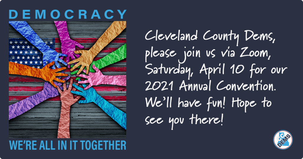 Join us for the 2021 CCDP Annual Convention