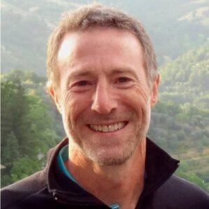 Dr. Kent Blevins